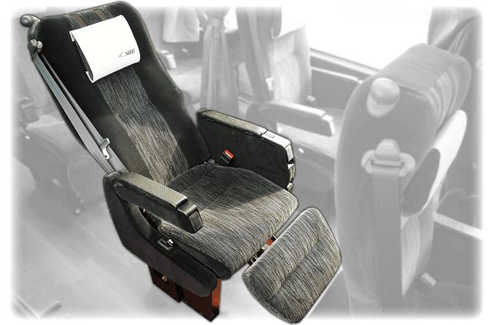 座席イメージ1