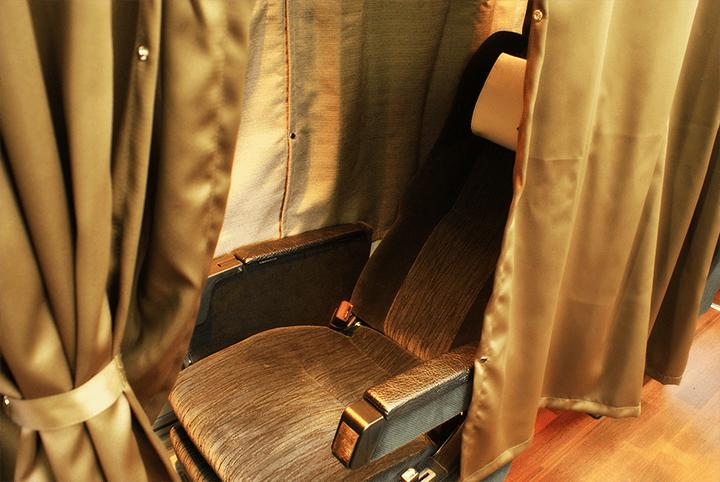 座席イメージ2